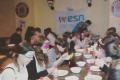 ESN Murcia - Blind dinner experience