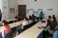ESN Murcia - Spanish sign language workshop